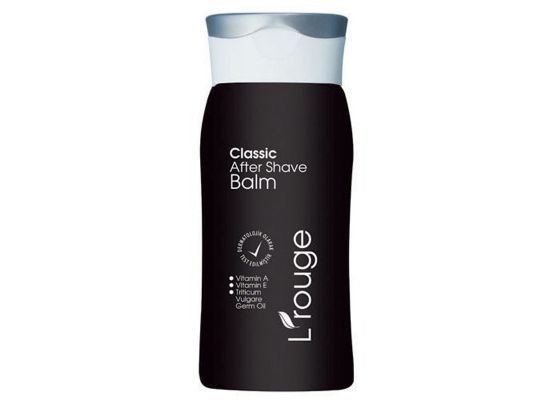 L'rouge Classics After Shave Balm