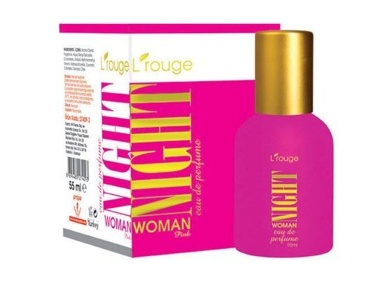L'rouge Night Woman / Pink