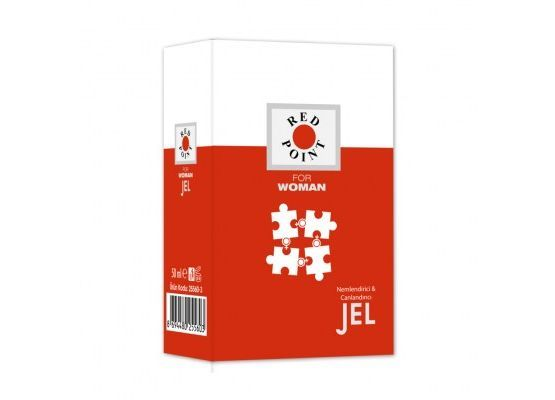 Red Point Jel / Woman