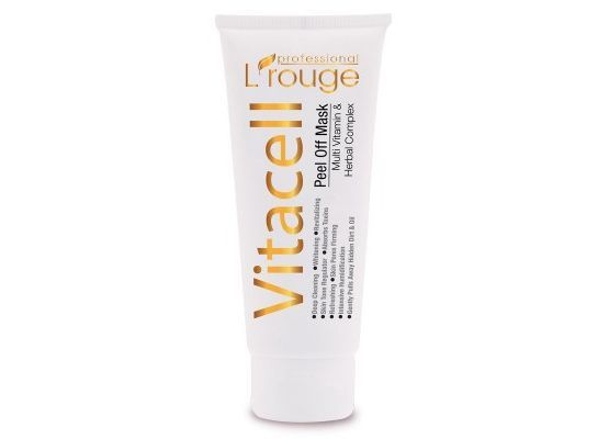 L'rouge Vitacell  Peel Of Mask