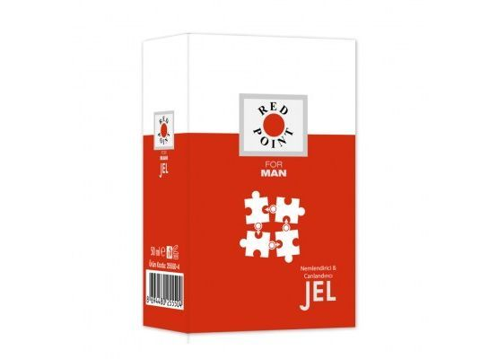 Red Point Jel / Man